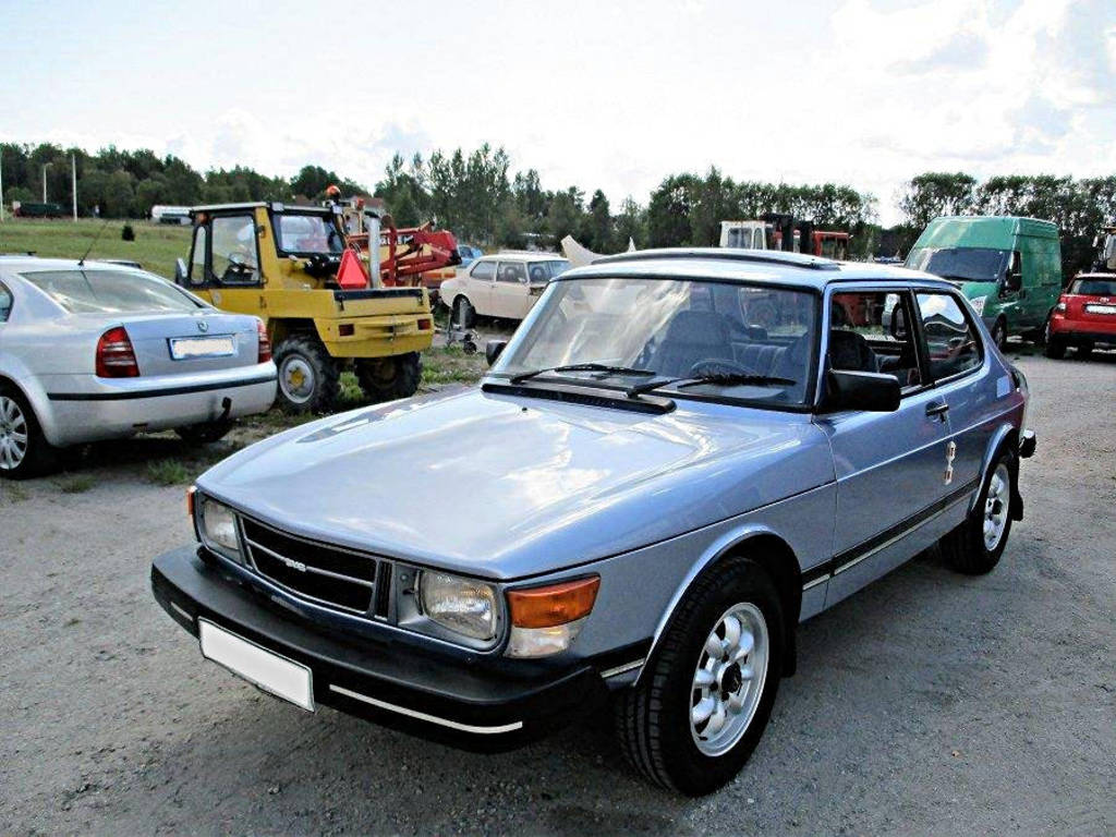 Wagner Classics Saab 99 GL 5Speed Oldtimer -Youngtimer Oldtimer CLassic Cars kaufen