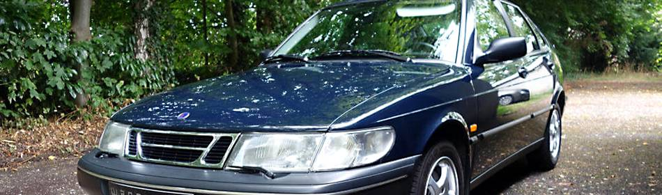 Saab 900 2L Oldtimer kaufen Wagner Classics Oltimer Youngtimer Classic Cars kaufen